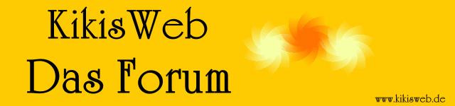 Kikisweb-Forum